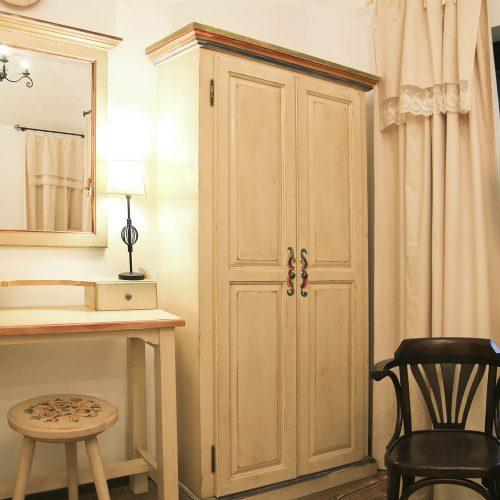 Camera Cafe au lait, Chalet Charm, Pastel Chalet, boutique hotel, Romania, cazare (2)