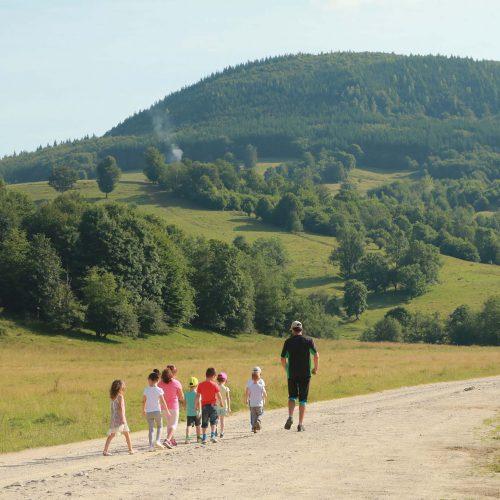 Pastel Chalet, un loc de poveste, tabara pentru copii, vacanta de vara (15)