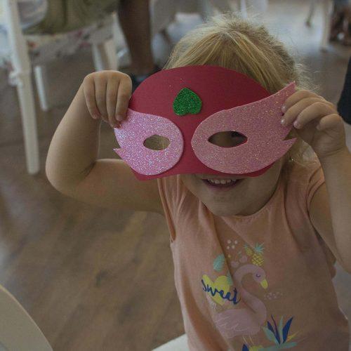 Tabara copii Pastel Chalet, Un loc de poveste, Tabara august 2017 (12)