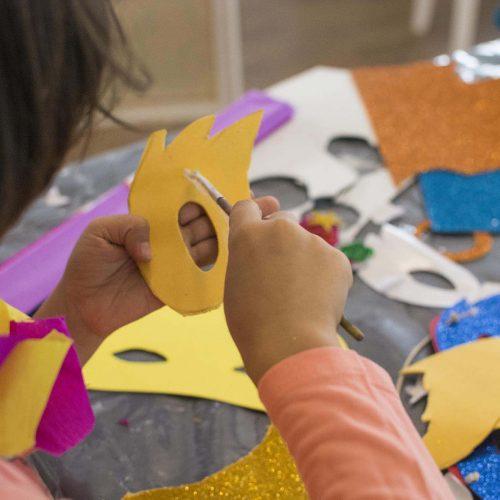 Tabara copii Pastel Chalet, Un loc de poveste, Tabara august 2017 (20)
