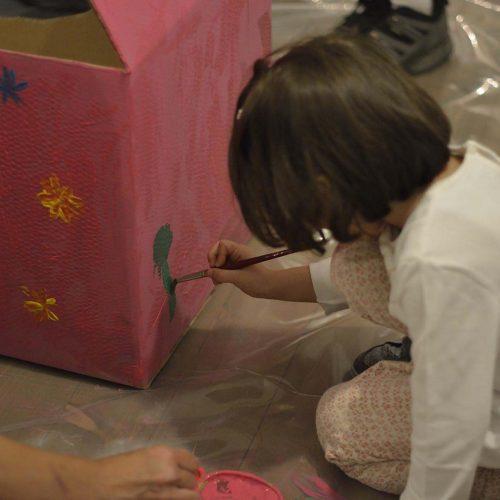 Tabara copii Pastel Chalet, Un loc de poveste, Tabara august 2017 (28)