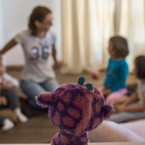 Tabara copii Pastel Chalet, Un loc de poveste, Tabara august 2017 (38)