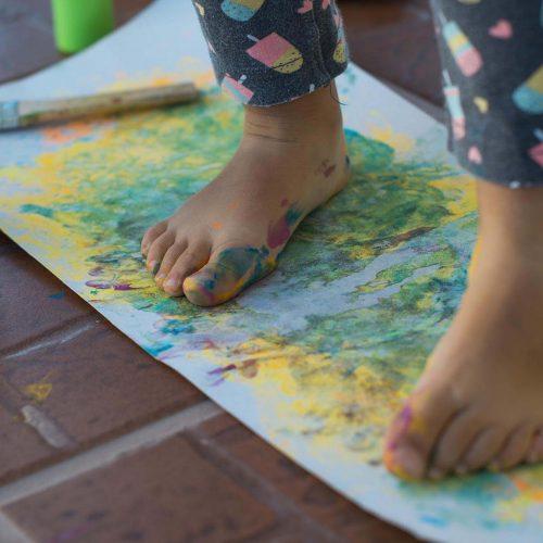 Tabara pentru copii, Timeless Story, Pastel Chalet, Un loc de poveste, Tabara august 2017 (20)