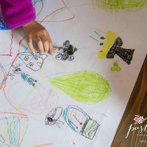Activitati, Pastel Chalet, natura, joaca
