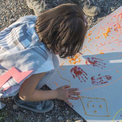 Pastel Chalet, Timeless Story, joc, joaca, craft, copii, pictura, construim, descoperim (26)